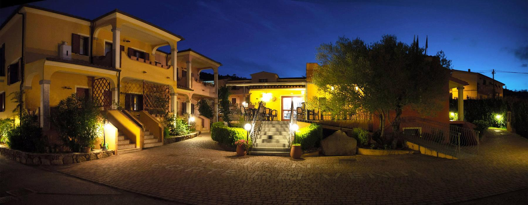 Residence budoni appartamenti sardegna residence corte for Residence budoni